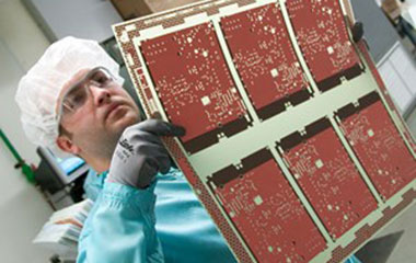 Calumet Electronics intelligent engineering